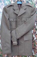 "NEW BRITISH ARMY NO2 SERVICE DRESS UNIFORM No.2 FAD LATEST ISSUE JACKET 41""CH"