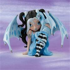 Jasmine Becket-Griffith JBG FROST Fairy And Baby Dragon NEW