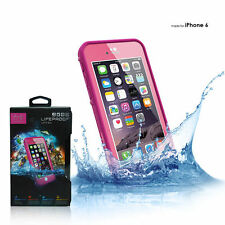 """100% Authentic Lifeproof Waterproof FRE Case For Apple iPhone 6 4.7"""""""