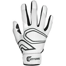 Adult Cutters Lead Off Baseball Batting Gloves C-Tack Sizes Small Med or Large