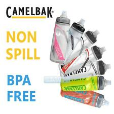 CamelBak BPA Free Podium Chill Water Bottle 0.6L / 0.75L