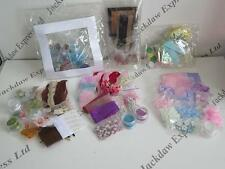 Embellishment Packs 6 to Choose Toppers Cardmaking Scrapbooking Crafts Arts