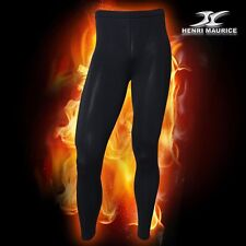 Thermal Base Layer Mens Tights Leggings Compression Long Pants Long Johns ECP