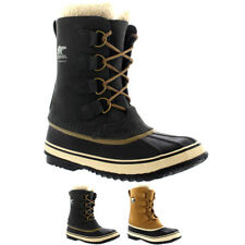 Womens Sorel 1964 Pac 2 Winter Waterproof Duck Snow Rain Mid Calf Boots UK 3-9