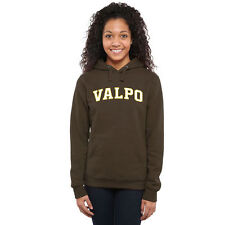 Valparaiso Crusaders Women's Brown Everyday Pullover Hoodie