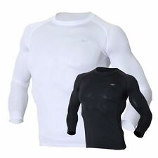 Thermal Base Layer Mens Under Layer UnderwearCompression Long Sleeve Shirts LSM