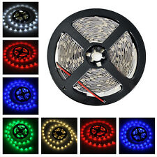 New 5M 5050 150 SMD Non-waterproof LED Tape Roll strip for Party Lamp Light #TM
