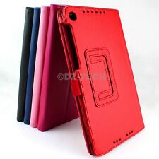 "For Google Asus Nexus 7"" 7 II 2013 Tablet Tab PU Leather Stand Book Wallet Case"