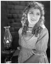 Early Film Star Actress Mary Pickford Promotional Celebrity Photo Free Shipping