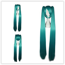 """Cosplay Wig Party Wigs Long Synthetic Hair 130cm/51.2"""" for Vocaloid-Miku 3 Color"""