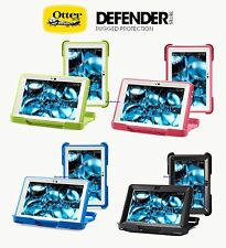 """NEW OtterBox Defender Series Case + Stand for Kindle Fire HDX 7"""""""