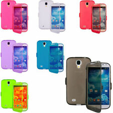 Case Touch View Case for Galaxy Note 3 Flip Back Cover Case Case NEW