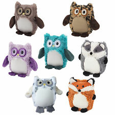 Intelex Hooty And Friends New LCD Screen Cleaner Tablet Laptop Ipad Phone Kindle