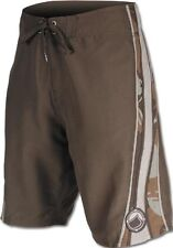 Summer Sale Liquid Force FIGLEY Men's Board Shorts, Brown or Shell. 17078