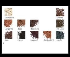YOUNGBLOOD Crushed Mineral Eye Shadow Eyeshadow Pure Pigments YOU CHOOSE SHADE