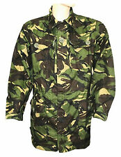 Genuine British Army Surplus Soldier 95 Jacket Ripstop DPM Camo Combat Smock