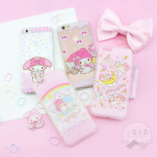 Cartoon Lovely Rabbit Unicorn Soft TPU Hard PC Case Cover for iPhone 5 6 6S Plus