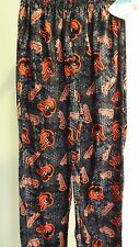 NWT MLB Baltimore Orioles Youth Black Lounge Pajama Bottoms: XS (4/5) - XXL (18)