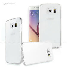 Crystal Clear Silicone Case Cover Transparent Jelly Bumper for iPhone Galaxy 7G5