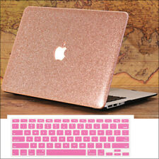 """2in1 Royal Blue Hard Case(Cut-out)+Keyboard Cover for MacBook Pro 13"""" Air 11/13"""""""