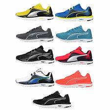 Puma Faas 500 V4 Mens Jogging Running Shoes Trainers Sneakers Runner Pick 1