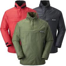 Buffalo Special 6 Shirt Mens Windproof Olive Green Pertex