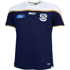 Geelong Cats ISC 2015 AFL Players Training T Shirt Sizes S-5XL! Made by ISC!