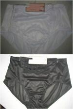 Womens Shaper Shaping Panty size 4x control brief (black,white)