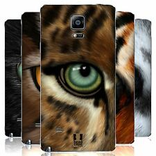 HEAD CASE DESIGNS ANIMAL EYE REPLACEMENT BATTERY COVER FOR SAMSUNG PHONES 1