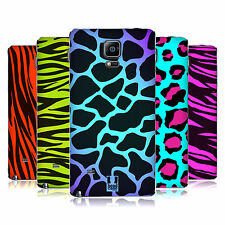 HEAD CASE DESIGNS MAD PRINTS REPLACEMENT BATTERY COVER FOR SAMSUNG PHONES 1