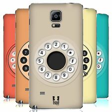 HEAD CASE DESIGNS RETRO PHONES REPLACEMENT BATTERY COVER FOR SAMSUNG PHONES 1