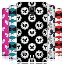 HEAD CASE DESIGNS RIBBON PATTERNS REPLACEMENT BATTERY COVER FOR SAMSUNG PHONES 1