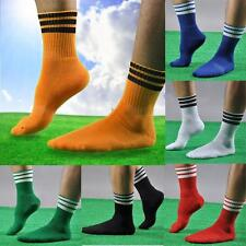 Men Sport Football Soccer Short Cotton Socks luxury warm Sock Baseball Hockey