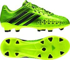 adidas Jr. Predator LZ Firm Ground Cleats Q21645 Soccer Shoe $120 Retail