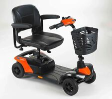 Invacare Colibri mobility scooter large wheels with FREE P&P to UK and Ire