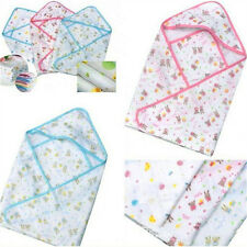 Infant Newborn Swaddling Clothes Blankie Sleeping Bags Swaddle Wrap 0-12 Months