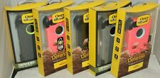 New Otterbox Defender Series case & Holster for Apple Iphone 5C Pink, Green,Gray