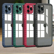 Luxury Mirror Hybrid Clear Flip Hard Protective Case Cover for iPhone 6 6s Plus