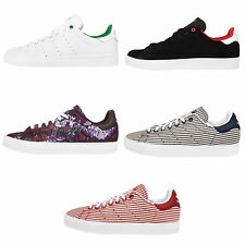 Adidas Originals Stan Smith Vulc Mens Casual Shoes Sneakers Trainers Pick 1