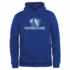 Eastern Illinois Panthers Royal Blue Classic Primary Pullover Hoodie