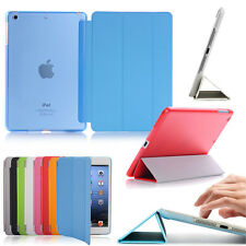 Magnetic Leather Smart Stand Case Cover For Apple iPad Pro Air Mini 2 3 4 Gen