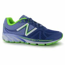 New Balance W3190 Womens Running Shoes Trainers Purple/Green Jogging Sneakers
