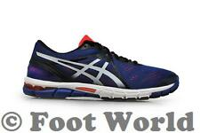 Mens Asics Gel-Excel 33 3 - T410N5001 - Navy White Fiery Coral Trainers