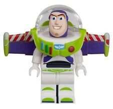Lego TOY STORY Buzz Lightyear minifig 7593 7590 Disney