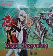CARDFIGHT VANGUARD MOONLIT DRAGONFANG VGE-G-BT05 - CHOOSE SP GR RRR RR & R CARDS