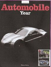 AUTOMOBILE YEAR 2008/09 (NO. 56)