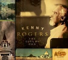 KENNY ROGERS New CD