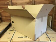 "Cheap Large Packing Removal Storage House Moving Cardboard Boxes 24""x15""x13"""