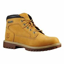 Timberland New Market Camp Wheat Mens Boots