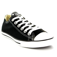 Womens Converse All Star Lean Chuck Taylor Ox Low Cut Lace Up Trainers UK 3-8